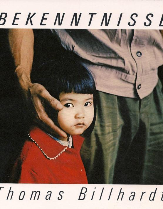 Bekenntnisse 1988