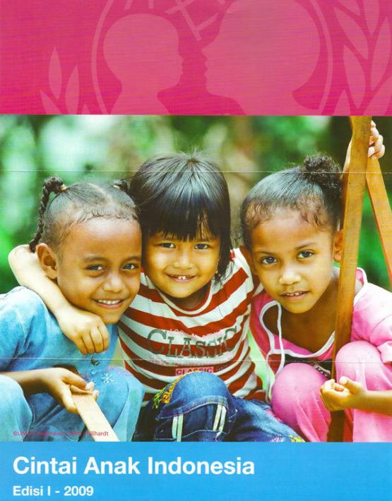 Cintai Anak Indonesia