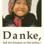 Danke Poster