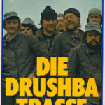 Die Drushba Trasse 1978