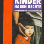 Kinder haben Rechte poster